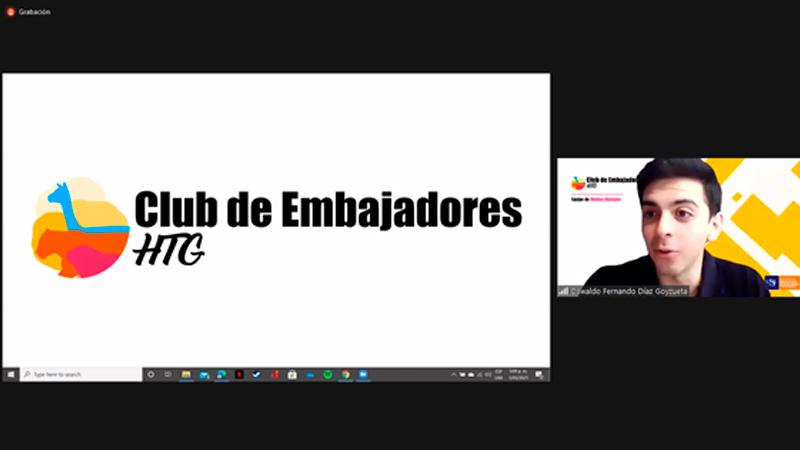 Club de Embajadores