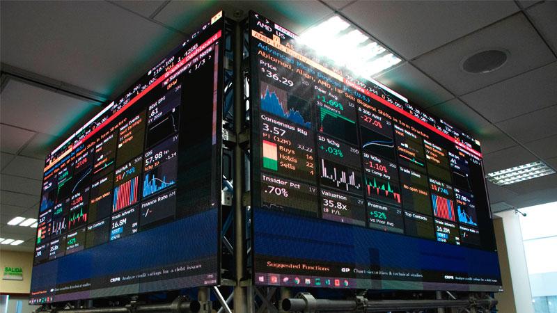 USIL Stock Exchange