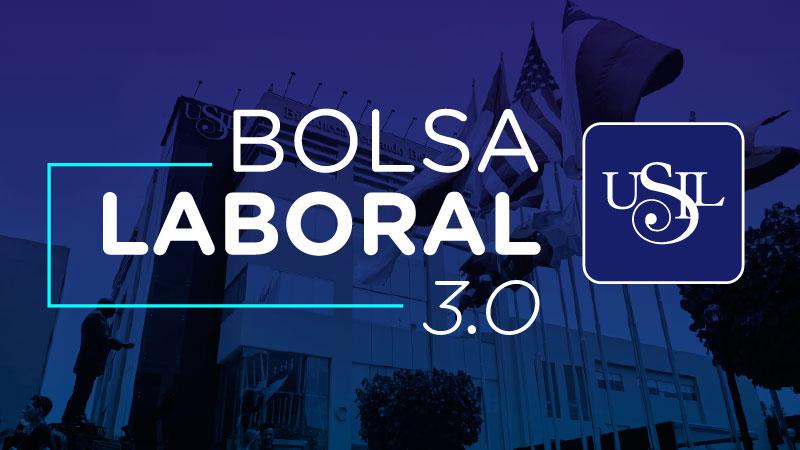 BOLSA LABORAL