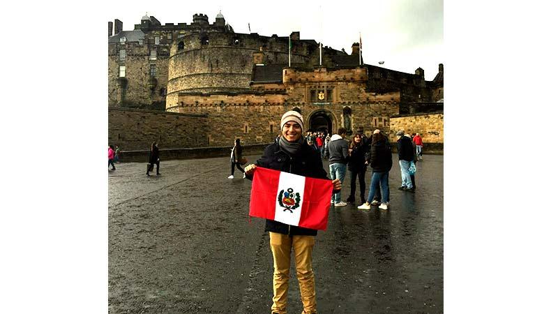 Universidad de Edimburgo