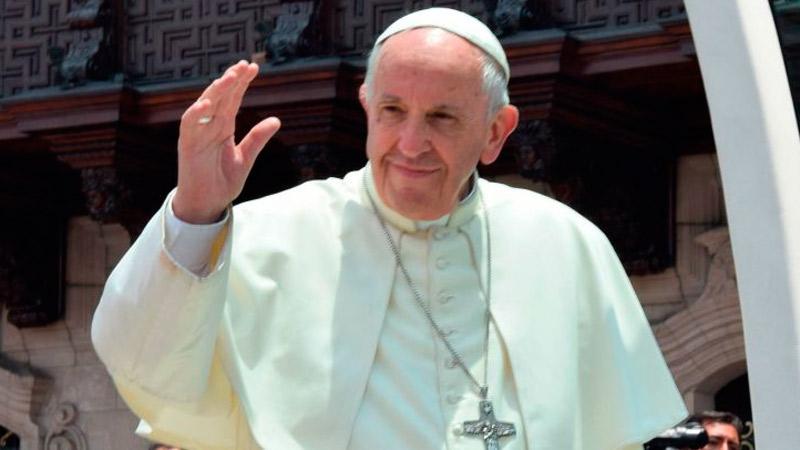 encuentro con el Papa