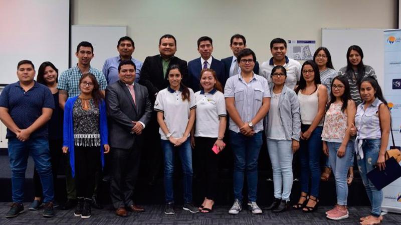 Diálogo local para la OEA