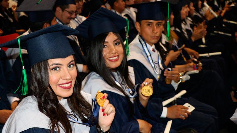 ceremonias de graduacion