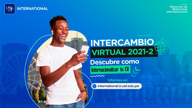 Intercambios Académicos Online