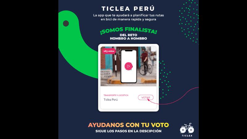 Ticlea Perú